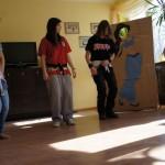 Dzień arabski-taniec brzucha