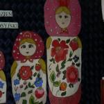 """wystawa """"Spacer po Moskwie"""""""